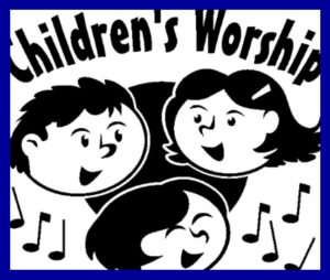Children's worship