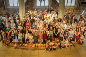 Congregation - 20.05.18