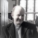 Rev'd John Whittaker