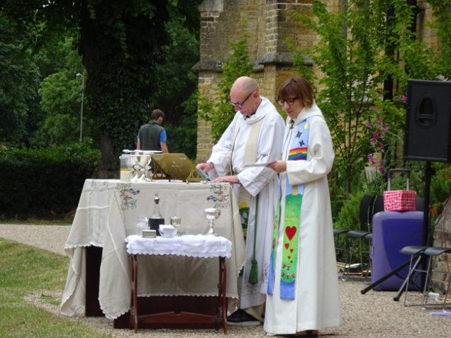 P10 Parish Picnic 16.07.17